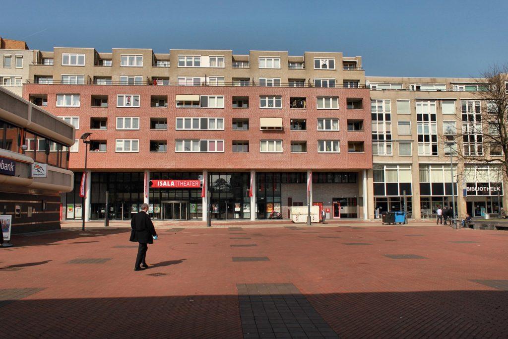 LPG inbouwen Capelle aan dan IJssel- Agin BV