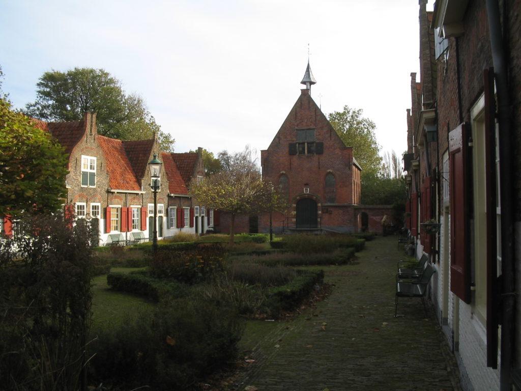 LPG inbouwen Naaldwijk- Agin BV